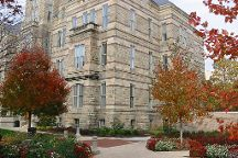 University Circle, Cleveland, United States