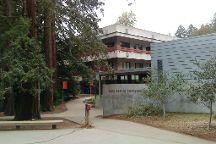 University of California Santa Cruz, Santa Cruz, United States