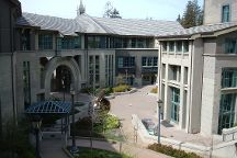 University of California, Berkeley, Berkeley, United States