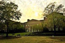 University of Georgia, Athens, United States