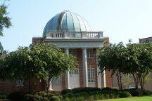 University of Mississippi, Oxford, United States