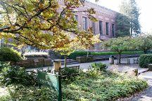 University of Oregon, Eugene, United States