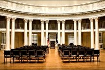 University of Virginia, Charlottesville, United States