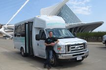 Untapped Tours, Milwaukee, United States