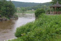 Upper Delaware River, Narrowsburg, United States