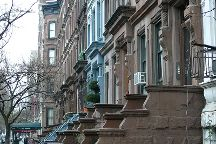 Upper West Side, New York City, United States
