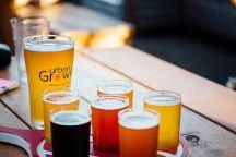 Urban Growler Brewing Company, Saint Paul, United States
