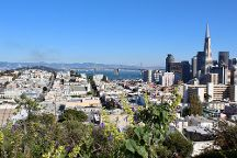 Urban Hiker SF- Day Tours, San Francisco, United States