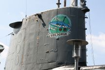 USS Torsk, Baltimore, United States