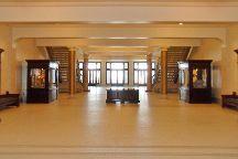 Utah State Capitol, Salt Lake City, United States