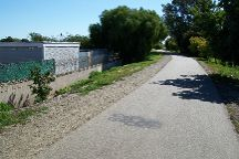 Ventura to Ojai Paved Bike Path, Ventura, United States