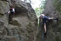 Vertical Adventure Guides, Baraboo, United States