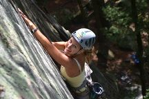 Vertical Adventure Guides