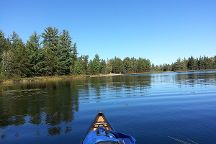 Voyageur North Outfitters, Ely, United States