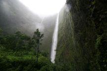 Waipio Valley, Island of Hawaii, United States
