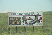 Wall Drug, Wall, United States