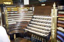 Wanamaker Organ, Philadelphia, United States