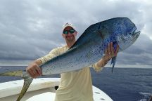 Warbird Fishing Charters
