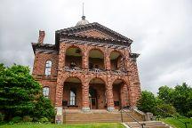 Washington County Historic Courthouse, Stillwater, United States