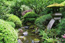 Washington Park, Portland, United States