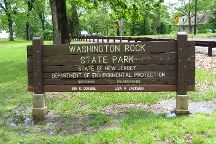Washington Rock State Park, Green Brook, United States