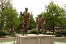 Washington Square Park, Ottawa, United States