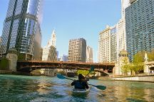 Wateriders, Chicago, United States