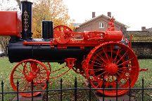 Wayne County Historical Museum, Richmond, United States