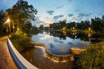 Wellfield Botanic Gardens, Elkhart, United States