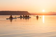 Whidbey Island Kayaking, Langley, United States