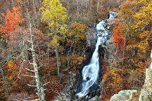 Whiteoak Canyon Falls, Virginia, United States