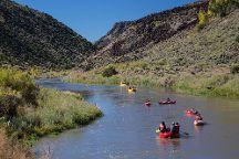 Wild Rivers Recreation Area, Taos, United States
