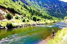 Wilderness Access Outfitters, Heber City, United States