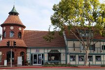 Wildling Museum of Art and Nature, Solvang, United States