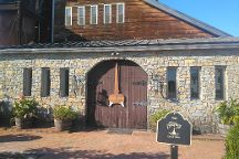 Willett Distilling Company, Bardstown, United States