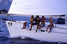 Windy City Sailing, Chicago, United States