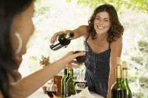 Wine Wrangler - Day Tours