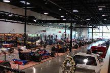 World of Speed Motorsports Museum, Wilsonville, United States