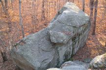 Worlds End State Park, Forksville, United States