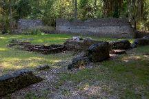 Wormsloe Historic Site, Savannah, United States