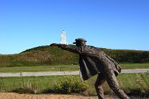 Wright Brothers National Memorial, Kill Devil Hills, United States