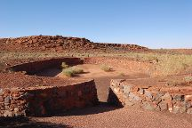 Wupatki National Monument, Flagstaff, United States