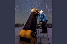 Wyoming Stargazing, Jackson, United States