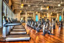 Xcel Fitness Spa