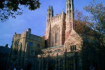 Yale University, New Haven, United States