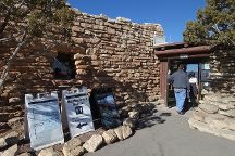 Yavapai Geology Museum, Grand Canyon National Park, United States