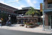 Ybor City, Tampa, United States
