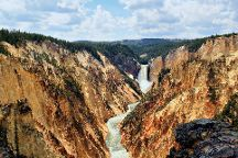 Yellowstone Institute, Yellowstone National Park, United States