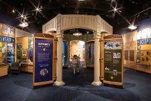 Yogi Berra Museum & Learning Center, Little Falls, United States