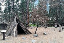 Yosemite Museum Gallery, Yosemite National Park, United States